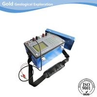 Quality High Precision Geophysical Deep Earth Metal Detector for sale