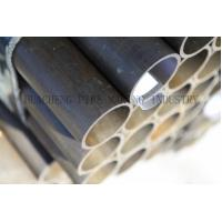 Quality Round ASTM A369 A369 FP1 A369 FP2 Mild Steel Tubing , Seamless Alloy Steel Pipe for sale