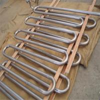 Quality UNS R60702 Zirconium Coiled Pipe for sale