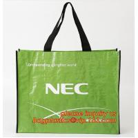 China China online laminated shopping pp woven bag,Foldable Shopping Recycle PP Woven Bag,promotional shopping pp woven bag an on sale