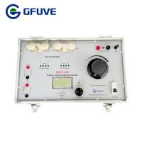 China with timer circuit breaker testing of 1000A primary current injection test set on sale