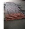 Buy cheap Zirconium clad copper bar Zirconium clad copper anode is used in chlor-alkaline from wholesalers