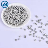 Buy cheap Magnesium Oxide Ball Mg Granules For Drinking Water Treatment Flliter from wholesalers