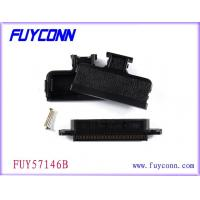 Quality Receptacle IDC Female Connector for sale