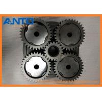 Quality LQ15V00019F1 Final Drive Carrier Assembly Used For Kobelco SK250-6E Excavator Reduction Gear Parts for sale