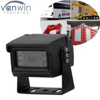 Buy cheap 24V Ccd / AHD Rear View Bus Surveillance Camera With Good Night Vision , from wholesalers