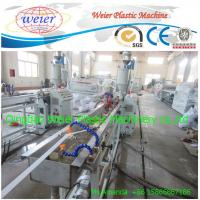 Buy PVC edge band plastic machinery for making partical board wood grain PVC edging at wholesale prices
