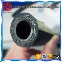 China Hydraulic hose for Agriculture Machinery 6-15mm inner diameter SAE 100R2 on sale