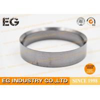China Mechanical Carbon Graphite Seal Rings , Chemical Instruments Carbon Graphite Seals on sale