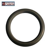 China Mechanical Engineering Graphite Seal Ring ZC Carbon Technology OEM Service on sale