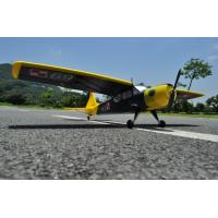 Buy EasySky 4 Channel Yak-12 High Wing Model Plane for Beginners RTF in China at wholesale prices