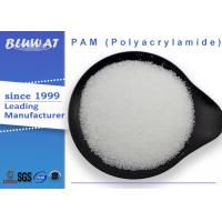 Buy cheap White Powder Cationic Polyacrylamide for Waste Water Treatment from wholesalers