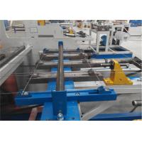 Quality CNC Welding Brick Force Wire Making Machine 380v 50hz 75KVA High Frequency for sale