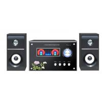 Quality 2.1CH Home Theatre System Wirh USB and Dynamic LED Display (Classic Number 15) for sale