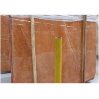 Quality Rojo Alicante Red Marble Floor Tile Diagonal Tolerance Eco - Friendly for sale