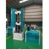 Buy cheap hydraulic universal testing machine from wholesalers
