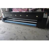 Quality Roll To Roll Dye Sublimation Machine Digital Textile Heater Intelligent PID Temperature Control for sale