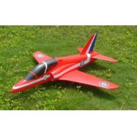 China RC Plane 4CH Red Arrow Brushless RTF on sale