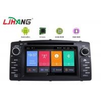 China Free Map Sd Card Android Car DVD Player Dashboard 3G WIFI For BYD F3 on sale