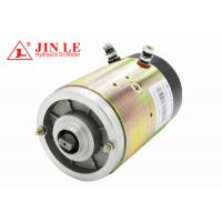 Small Hydraulic Motor 12V 1 6kw 2350 Rpm ZD1223 For