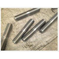 Buy cheap Hastelloy C22 Stud Bolt from wholesalers