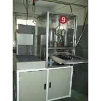 Buy cheap Automatic pressing machine produce PTFE banded piston in shock absorber from wholesalers