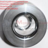 Quality Tungsten Carbide Supported Diamond Die Blanks used to wire drawing miya@moresuperhard.com for sale
