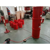 Quality Frequency Modulation Type 280kVA Series Resonant Test System for sale
