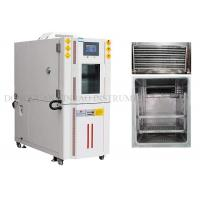 High Low Temperature Humidity Chamber For Environmental Simulation 10% - 98% RH