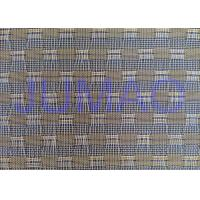 Buy Glass Laminated Woven Metal Wire Mesh Fabric For Art Design And Wire Glass at wholesale prices