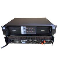 Quality FP14000 Class TD 2 Channel Power Amplifier Multi Function Halls 2 Channel Power Amp for sale