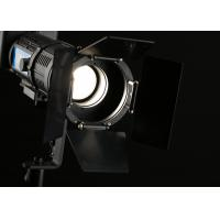 Quality LED Sopt Light Focusable Dimmable Fresnel Light 50W Day and Tungsten Light for sale