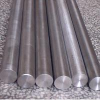 Quality Incoloy 825, UNS N08825 W.Nr. 2.4858 round bar hot rolled or hot forged for sale