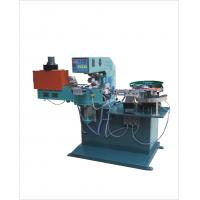 China 5 colors automatic screen printing machine on sale