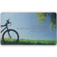 Quality create your own oem mousepad design, rubber bottom mouse pad review for sale