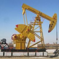 Quality API Conventional Beam Pumping Unit with Walking Beam for sale