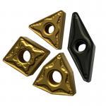 Zhuzhou Kelite Own Design CNC Turning Inserts Carbide Tools For Steel