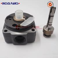 Quality ve rotary pump 14mm head 1 468 336 614 for IVECO for sale