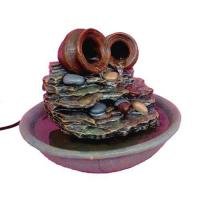 China Two Pots Table Fountain on sale
