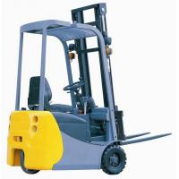 Buy cheap 2ton electric forklift withAC motor from wholesalers