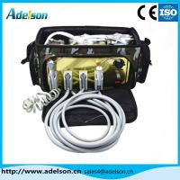 Quality cheap baggage portable dental suction unit ADS-M06 for sale