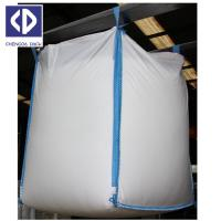 Buy cheap UV Resistant Woven Big Bag Polypropylene Big Bags Full Open For Storage from wholesalers