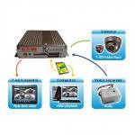 Quality OEM Air Plug 1-2 SD Card Mobile DVR for sale