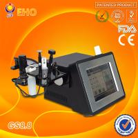 Quality GS8.8 no needle electroporation mesotherapy beauty equip for sale
