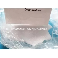 Quality Best Quality Oxandrolone / Anavar CAS: 53-39-4 Powder Anavar for Muscle Growth for sale