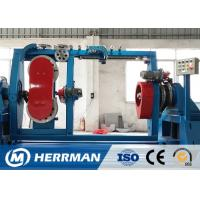 China S / Z Optional Direction Cable Twisting Machine / single twist machine Cantilever Frame Type on sale