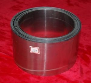 Quality Pure Niobium Foil Niobium Strip for Sale for sale