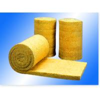 Quality Rock wool  blanket thermal insulation material for sale