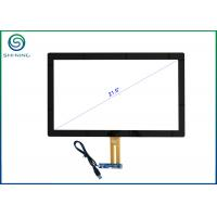 Quality ILI2302 USB Controller Capacitive Multi Touch Screen for sale