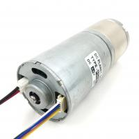Quality 3000 Rpm 800W 42mm Brushless Motor Planetary Gearbox for sale